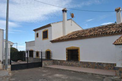 Villa La Murta