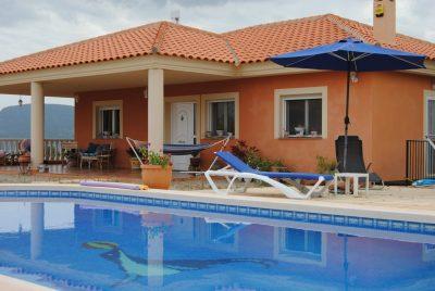 Villa Aledo