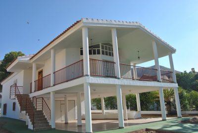 Villa La Azohia