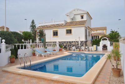 Villa Camposol