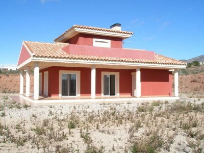 Casa Aledo