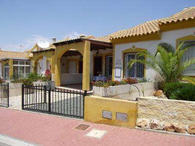 Casa Amigso