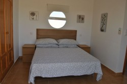 Slaapkamer 2 verd