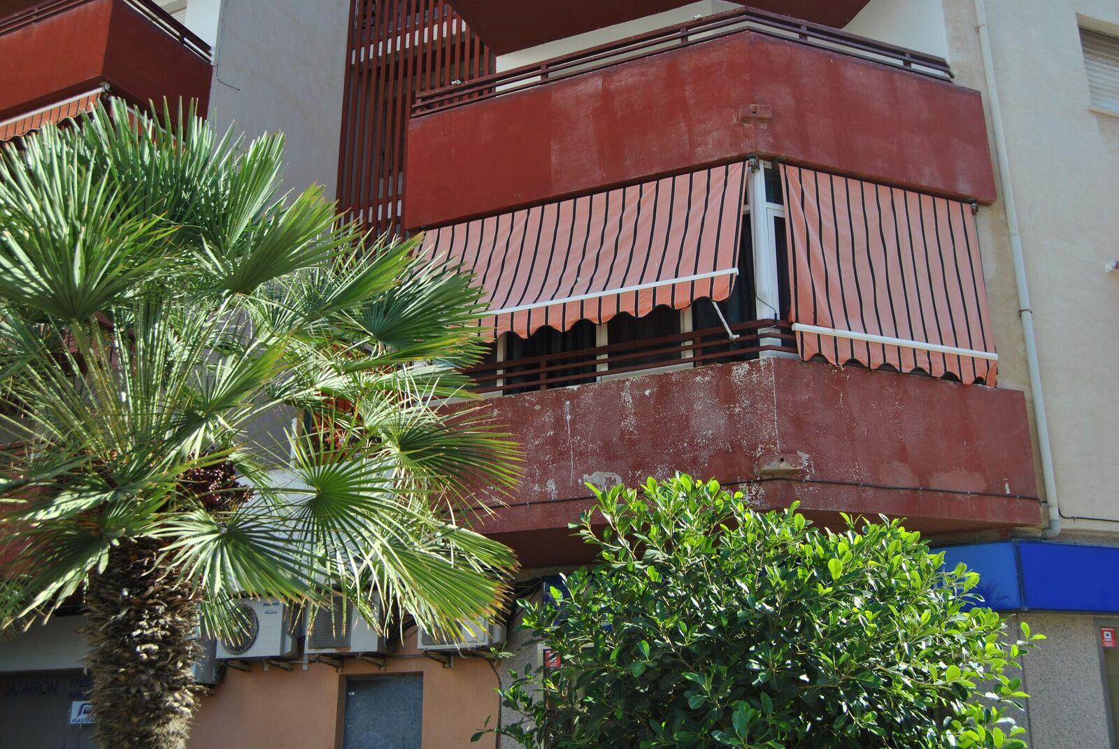 Appartement 3 slaapkamer in Puerto de Mazarrón