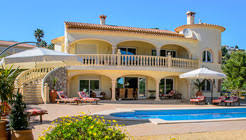 Villa's / Chalets
