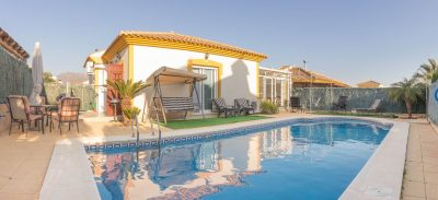 Huis pool