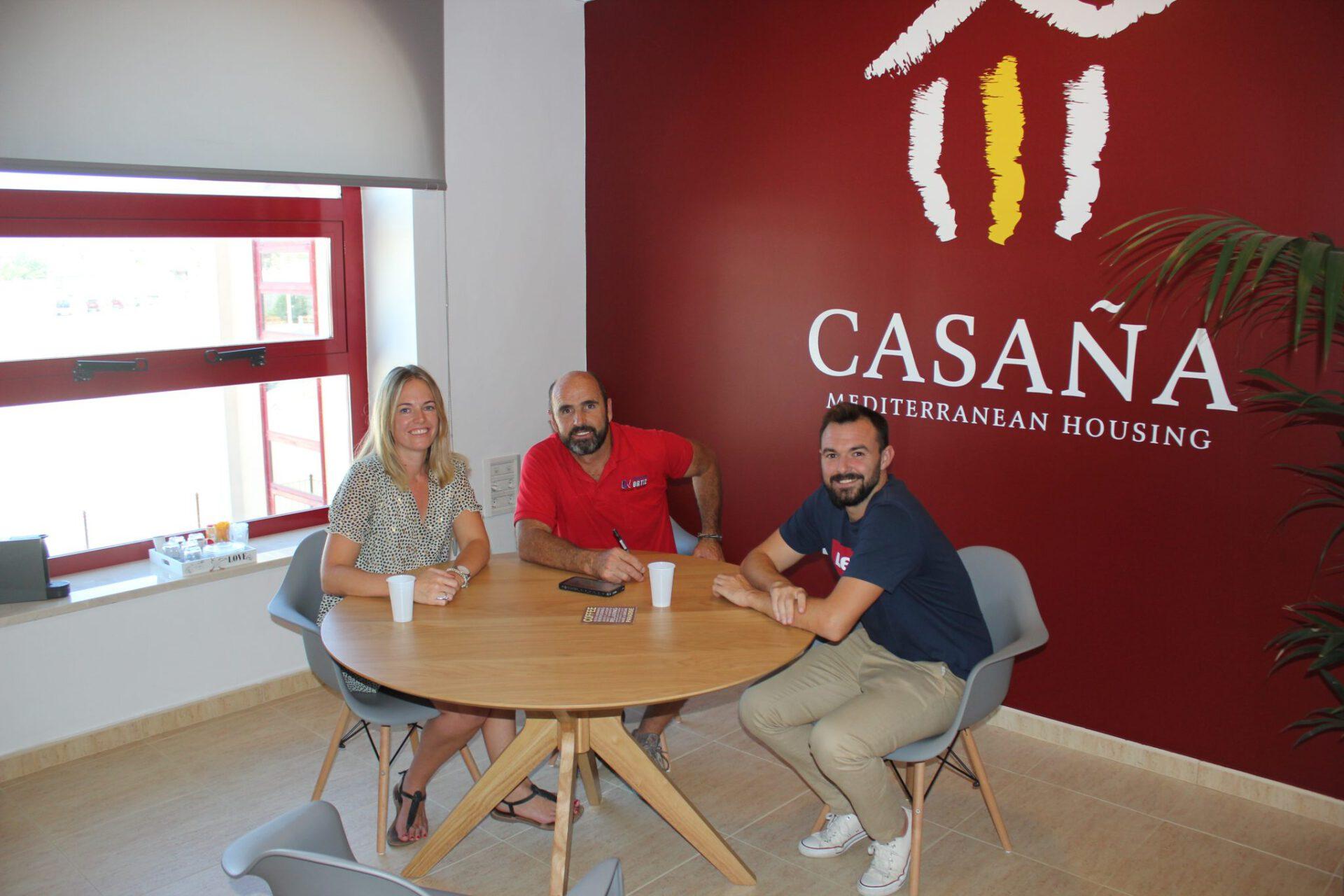 Casana bouw blog