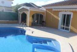 Pool terras veranda