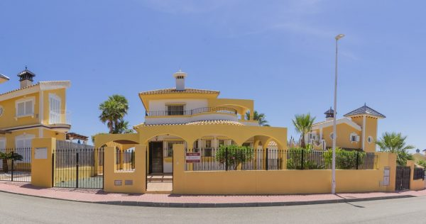 Villas Mazarron Country Club