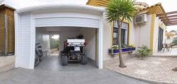 Garage opslag