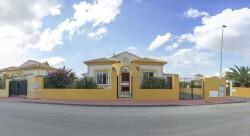 Huis front