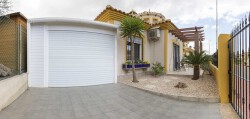 Huis garage